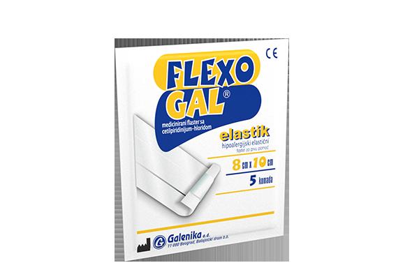 FLEXOGAL® elastik