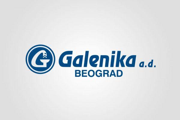 Oglas za prodaju mašina i opreme korišćenih za farmaceutsku proizvodnju Galenike