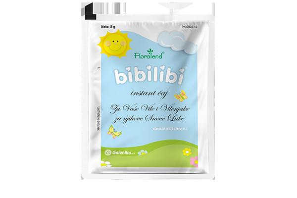BIBILIBI® Instant tea