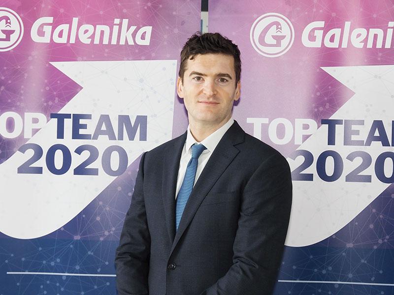 Nenad Mijailović - Galenika a.d.