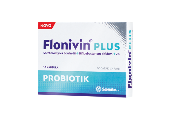 FLONIVIN ®PLUS